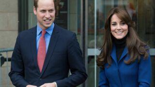 Kate Middleton et le Prince William présentent leurs voeux... avec une adorable photo de famille (PHOTO)