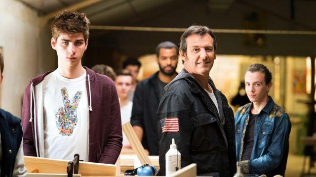 Audiences : le retour de Léo Matteï (TF1) domine la soirée