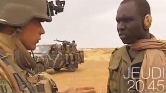 Mali : le CSA met en demeure Envoyé spécial