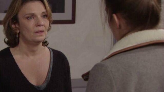 Plus belle la vie : une Mistralienne quitte Marseille (VIDEO)