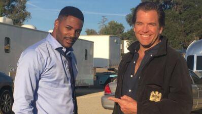 NCIS : le tournage de la saison 14, vu par les comédiens ! (PHOTOS)