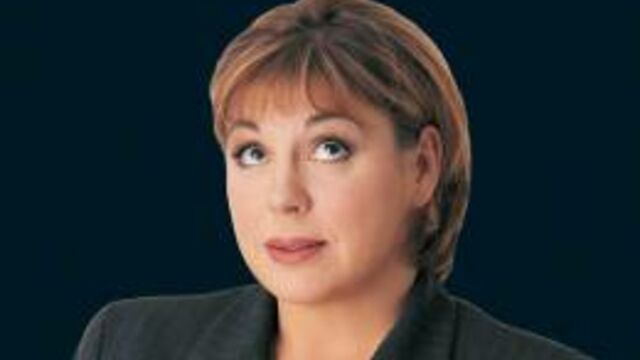 Michèle Bernier tous azimuts