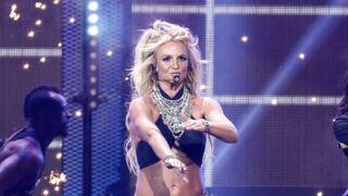 Britney Spears encore plus sexy à Las Vegas (VIDEO)