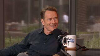 Bryan Cranston prêt à reprendre son rôle de Walter White dans la série Better Call Saul (VIDEO)
