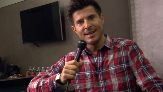 """Vincent Niclo : """"Je fais une musique inclassable"""" (VIDEO)"""