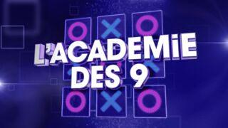 L'Académie des 9 (NRJ 12) sera lancée le…