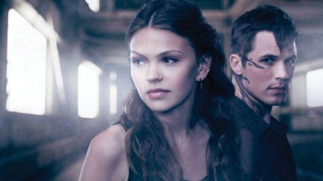 Star-Crossed : un Twilight extra-terrestre sur M6 (VIDEO)