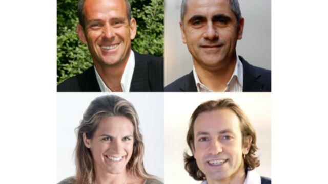 Lucarnes d'or 2013 : votez pour le meilleur consultants omnisports
