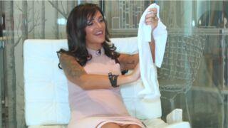 Julia Paredes (Les Anges 7) est enceinte de son premier enfant