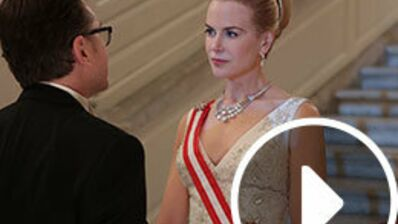 Faut-il aller voir Grace de Monaco (Nicole Kidman) ? (vidéo)