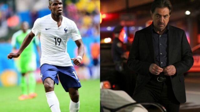 TF1 cartonne en avant soirée avec les Bleus et domine le prime time