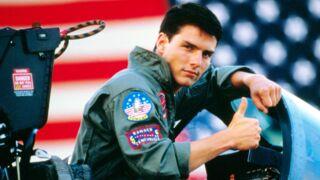 Top Gun 2 : Tom Cruise dévoile le titre du film et fait d'autres révélations (VIDEO)