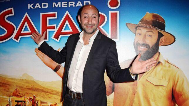 gratuitement film safari kad merad