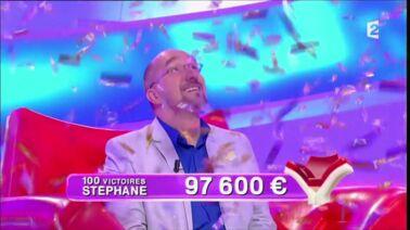 Jean-Michel, éliminé de Tout le monde veut prendre sa place après 124 victoires : voilà ce qu'il va faire de ses 105 300 euros !