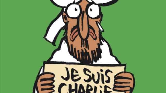 Découvrez la une du prochain Charlie Hebdo