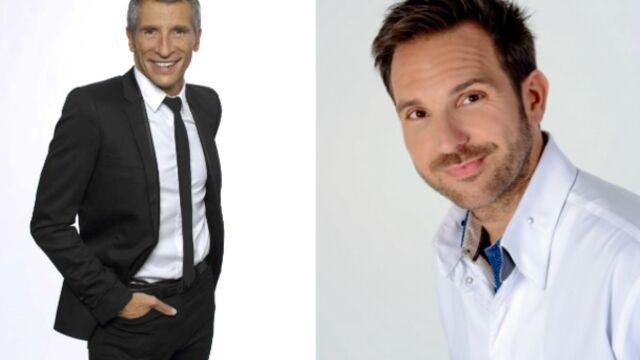 Christophe Michalak et Nagui produisent Dans la peau d'un chef pour France 2