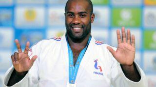 Teddy Riner : le judoka a peur seulement... de sa mère
