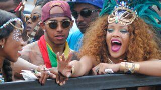 Lewis Hamilton et Rihanna sont-ils ensemble ? Le pilote répond...
