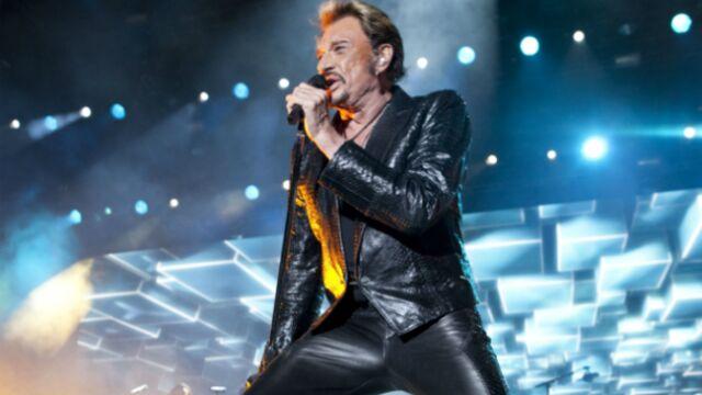 Les stars souhaitent un joyeux anniversaire à Johnny (VIDEO)