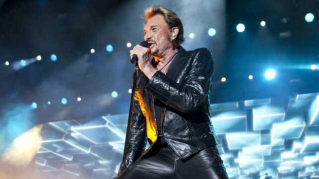 Les Stars Souhaitent Un Joyeux Anniversaire A Johnny Video Actu