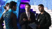 Les acteurs de Castle réagissent au départ de Stana Katic