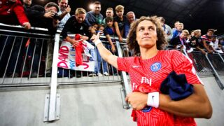 Ligue 1 : David Luiz quitte le PSG et rejoint Chelsea