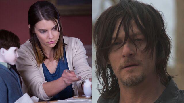 Norman Reedus, Lauren Cohan, Andrew Lincoln... Quand les acteurs de The Walking Dead font leur cinéma (51 PHOTOS)