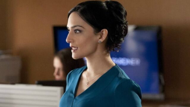 The Good Wife : Archie Panjabi quitte la série !