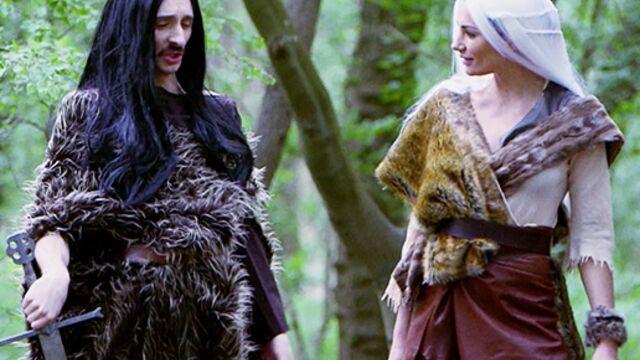 Pourquoi donc y a-t-il autant de scènes de nu dans la série Game of Thrones ? (VIDEO)
