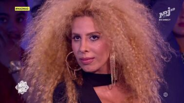 Afida turner biographie news photos et videos t l for Biographie de afida turner