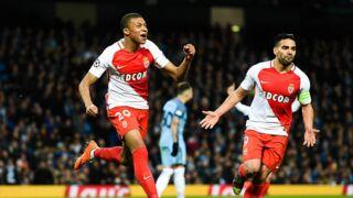 """Monaco/Manchester City. Hervé Mathoux (Canal+) : """"Monaco a souvent porté malheur aux clubs anglais !"""""""
