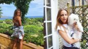 Qui est Carla, la piquante et sexy fille de David Ginola ? (13 PHOTOS)