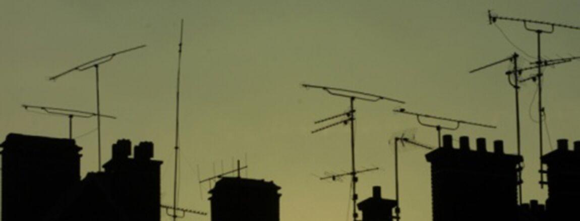 Problème de réception, interférences    Le signal TNT peut