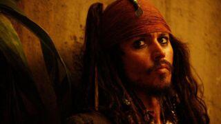 Pirates des Caraïbes 5 : la production dément le départ de Johnny Depp
