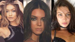 Kendall Jenner, Gigi et Bella Hadid... Quelles mannequins participent au défilé Victoria's Secret 2016 ? (47 PHOTOS)