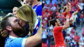 L'insolite de l'Euro : des Islandais fougueux, la fille (trop mignonne) de Gareth Bale (36 PHOTOS)