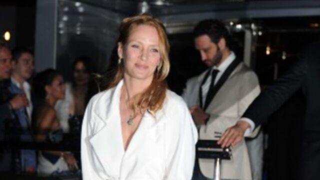 Uma Thurman rejoint le casting de la série La Gifle