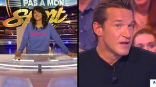 Twitter : le dilemme d'Estelle Denis, le coup de gueule de Benjamin Castaldi