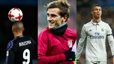 Paul Pogba, Cristiano Ronaldo, Antoine Griezmann, Karim Benzema… s'éclatent sur les réseaux sociaux et c'est drôle ! (VIDEOS)