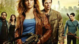 Revolution : Arrêtée après 2 saisons, la série va renaître... en bande dessinée