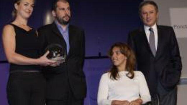 Michel Drucker, juré des prix de la Fondation Nestlé France