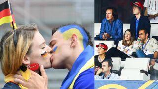 L'insolite de l'Euro : des supporters amoureux, Mick Jagger soutient l'Angleterre... (23 PHOTOS)