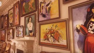 Arte fait revivre la Collection Chtchoukine grâce à la réalité virtuelle