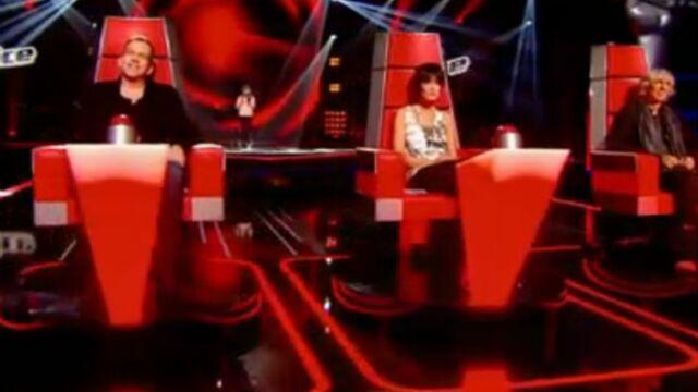 The Voice Kids perd 700 000 fans mais reste largement en tête
