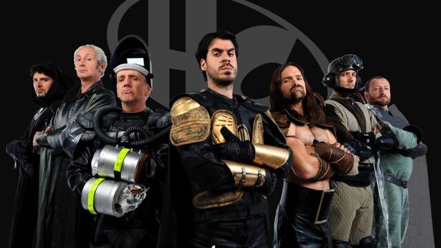Rentrée de France 4 : une saison 5 d'Hero Corp et plein de nouveautés