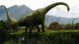 Jurassic World : enfin des infos officielles !