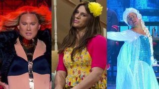 Channing Tatum (White House down, sur TF1) : se déguiser ? C'est sa grande passion ! (27 PHOTOS)