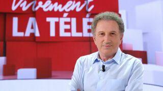 EXCLU : Vivement la télé (France 2) : Michel Drucker va recevoir les animateurs des chaînes privées plus vite que prévu