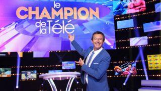 """Jean-Luc Reichmann (Le Champion de la télé) : """"Je ne suis pas du tout incollable sur la télé"""""""