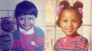 Mindy Kaling et Kerry Washington publient des photos d'elles enfants pour soutenir l'école pour tous